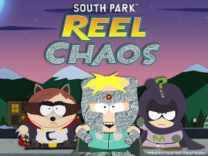 South Park Reel Chaos Casino Game