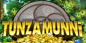 Tunzamunni Slot