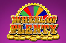 Wheel of Plenty Slot