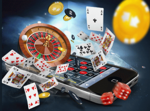 Kiwi Online Casino game